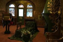 Frumosul zamislit in clipe suspendate in timp si o incursiune fascinanta in tainele Castelului Pelisor