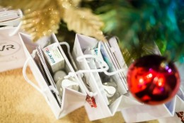 Seturile cadou de Craciun Optimashop: produsele ideale pentru o piele pregatita de sarbatoare