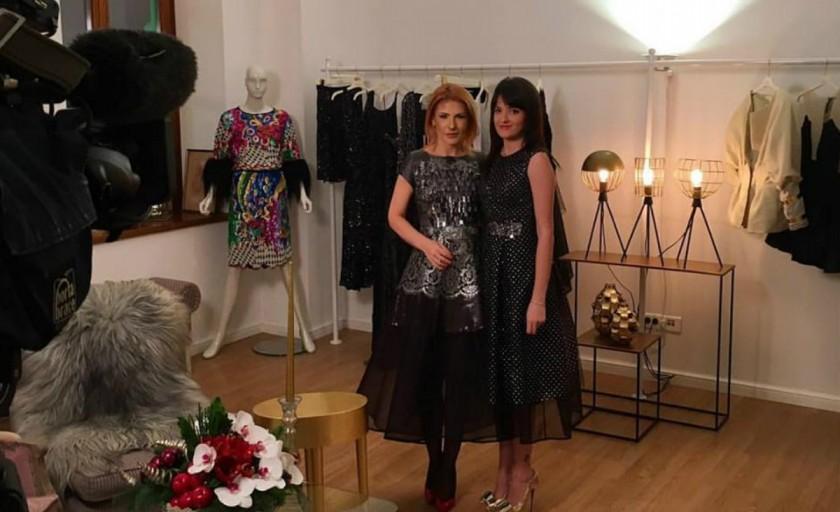 Sfaturi de stil la DIGI 24: cum alegi rochia perfecta pentru o seara de gala