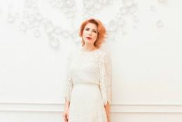 Noul tip de eleganta si provocarile stilistice ale debutului de an: Atelier Lachatterie by Isabelle Vijiiac