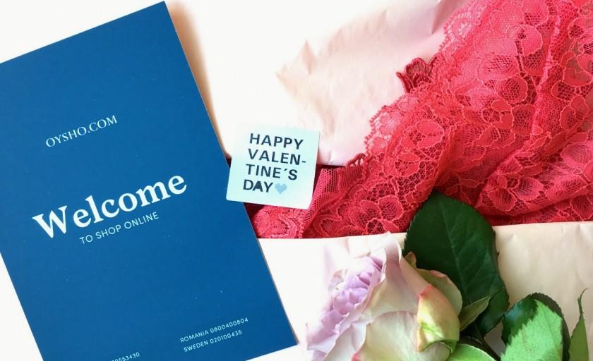 Noua imagine Oysho.com si lansarea magazinului online in Romania