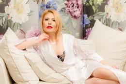 Tentatia seductiei si spiritul finetei de boudoir