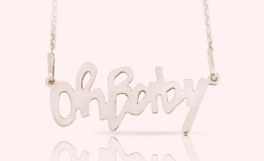 Making Sounds: noua colectie de bijuterii semnata Skin Deep si Moogu Contemporary Jewellery