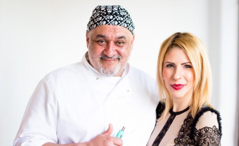 Fine dining: NORMA by Sidia Sissoko si certitudinea unei veritabile experiente gastronomice