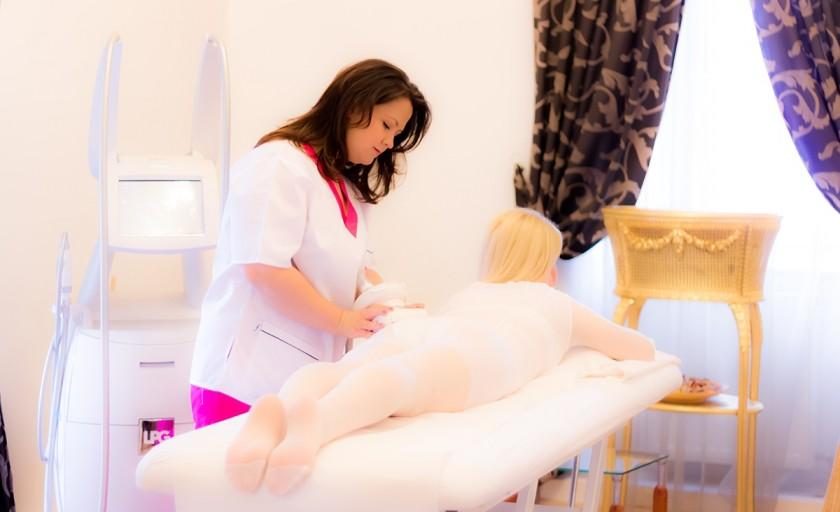Cellu M6 Integral [2]: experienta celei mai complexe terapii de remodelare corporala la Miko Beauty Centers