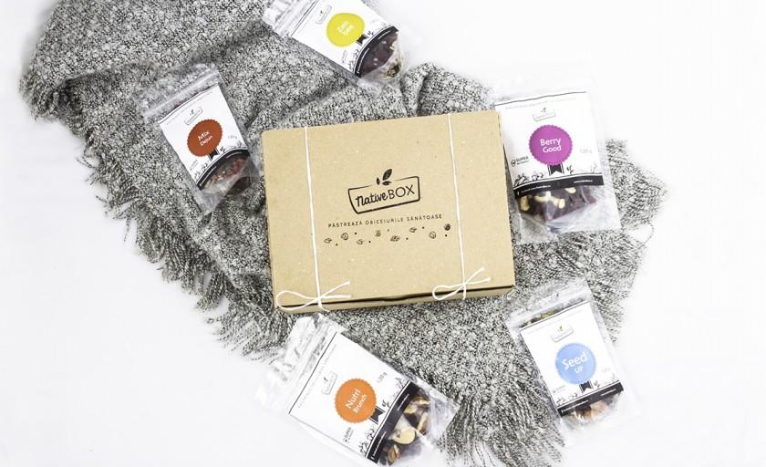 Native Box: mixurile sanatoase pentru o nutritie echilibrata si un regim ideal de frumusete