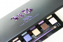 Urban Decay Vice XX Ltd Reloaded: radiografia cromatica a ultimelor doua decenii