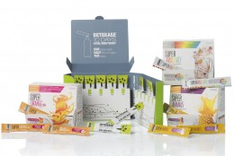 Evital Super Body Reset: programul ideal pentru detoxifierea si reechilibrarea organismului