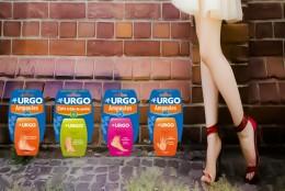 Aliatii unei veri la inaltime: plasturii invizibili Urgo conceputi special pentru indepartarea calozitatilor si bataturilor