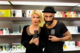 UNUM Parfums si libertatea prezentului in acceptiunea creativa a lui Filippo Sorcinelli
