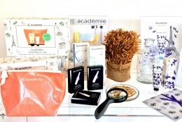 Ritualul de ingrijire a tenului Academie Scientifique de Beaute: expertiza cosmetica la cel mai inalt nivel