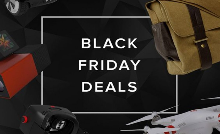 Mic ghid de smart shopping printre tentatiile de Black Friday