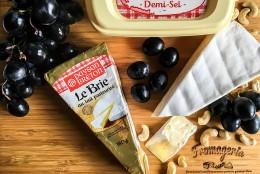 Delicii a la francaise: traditia prestigioasei Brie si secretele Paysan Breton
