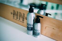 Cosmetica masculina: duo-ul ideal pentru revitalizarea si energizarea tenului Natural Nutrition