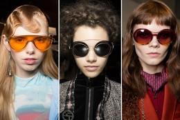 Cinci motive pentru care sa porti ochelari de soare iarna