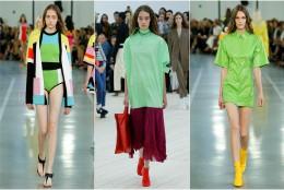 Greenery: culoarea anului 2017 si noua conduita vestimentara