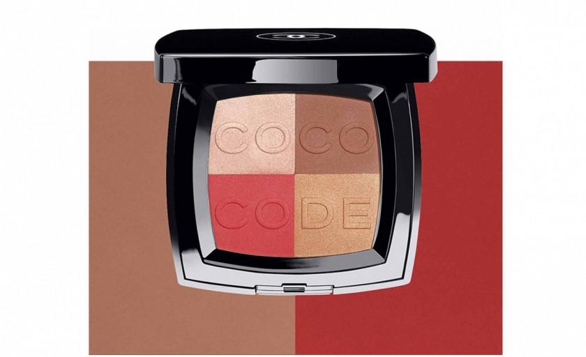 Tendinte machiaj primavara-vara 2017: Chanel Coco Codes