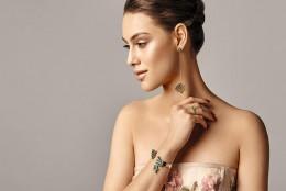 MOOGU dezvaluie la Pure London 2017 noile piese de bijuterie contemporana si fine jewellery