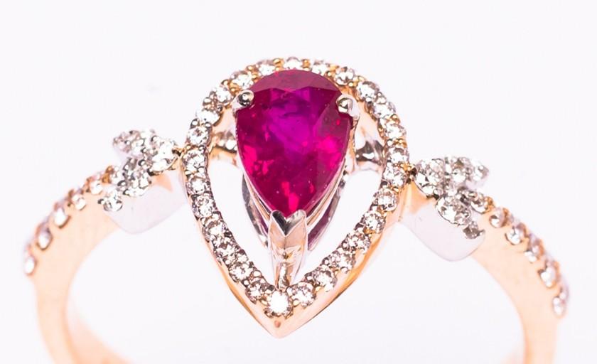 Bijuterii cu dragoste: Sereny Diamonds dezvaluie colectia speciala de Valentine's Day