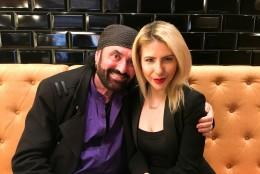 Exclusiv: confesiunule lui Peter Savic, hairstylist-ul Hollywood-ului