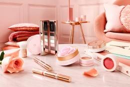 Lancôme Absolutely Rôse: o armonie de rozuri tandre pentru un machiaj diafan si fin