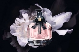 Mon Paris by YSL: legaturi amoroase derulate pe sansonete olfactive moderne