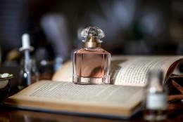 Mon Guerlain: o semnatura olfactiva unica si cuceritoare prin imensa delicatete