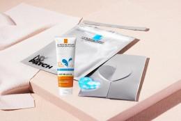 Protectie solara inteligenta: noul plasture fotosensibil La Roche Posay si aplicatia My UV Patch