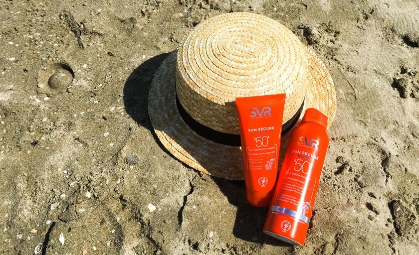 SVR Sun Secure: cea mai avansata linie dermatologica de fotoprotectie