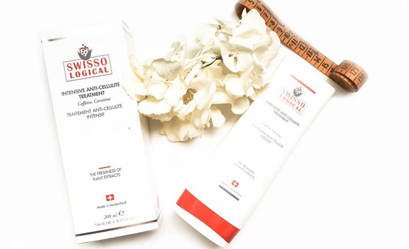 Tratamentul anticelulitic intensiv Swisso Logical (Zepter): cei mai eficienti activi cosmetici pentru o piele vizibil transformata