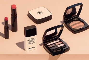 Chanel Les Beiges: noua definitie a machiajului ultra-natural, luminos, aproape imperceptibil