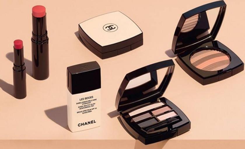 Chanel Les Beiges: noua definitie a machiajului ultra-natural, luminos, aproape imperceptibil