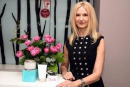 Diana Baicu sau cum sa iti modelezi business-ul dupa chipul si asemanarea ta: rafinament innascut, meticulozitate si incredere in frumusete