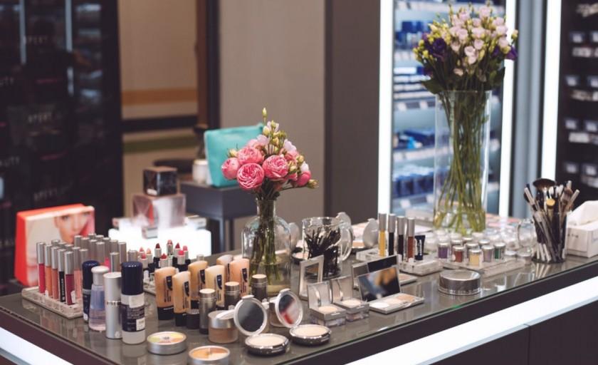Xpert Beauty: un nou concept de frumusete bazat pe interactivitate si pe experiente personalizate