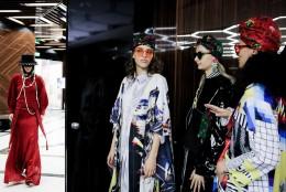 Gala UAD 2018: opt idei creative menite sa schimbe rutina stilistica
