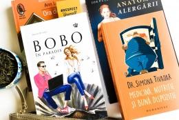 Ladylike Readings: patru lecturi de care nu te vei putea desparti in vacanta