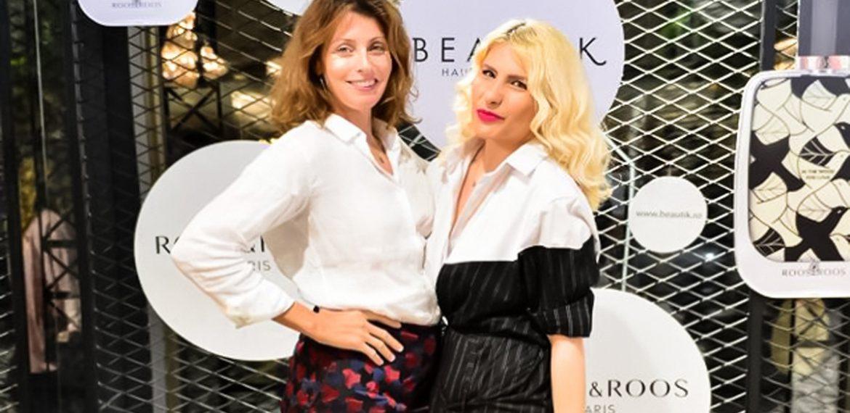 Povestea unor parfumuri (in)cantatoare si diafane ca un vis: interviu Alexandra Roos, creatoarea brandului Ross&Roos