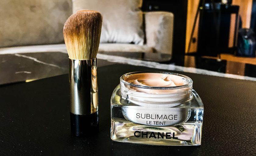 Chanel Sublimage Le Teint: mai mult decat un fond de ten, un excelent tratament cu efect anti-aging si regenerant