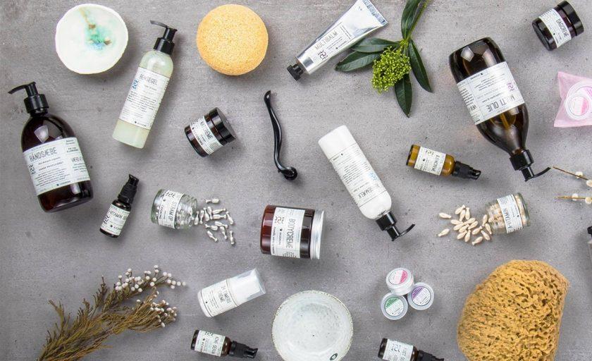 Cosmetica vegana: Ecooking si formulele sigure pentru piele, care chiar pot fi mancate