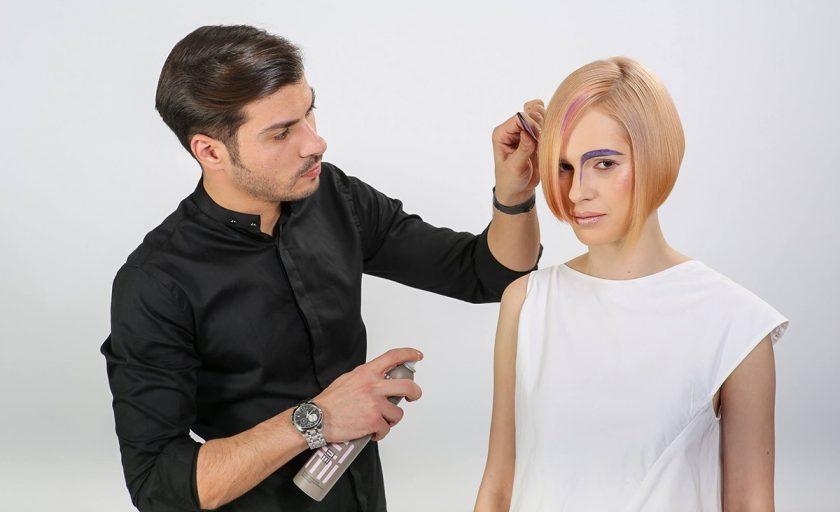 Cum iti poti transforma pasiunea pentru hairstyle in profesie si ce inseamna o tunsoare perfecta