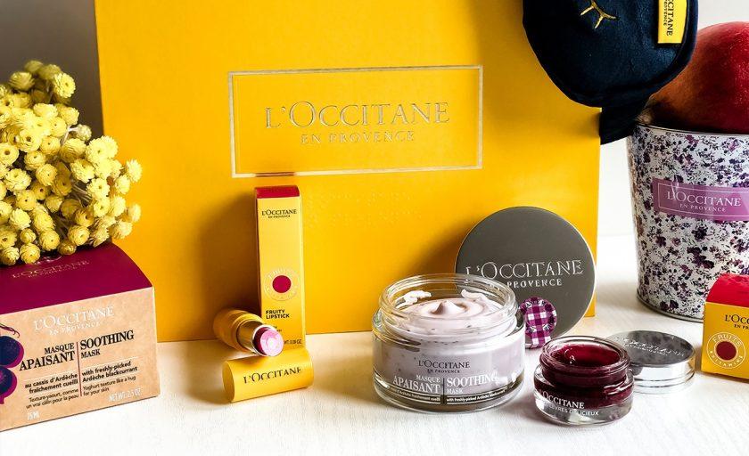 L'Occitane Fruits and Vitamins: gurmanderii cosmetice pentru o piele perfect ingrijita si rasfatata