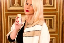 Chanel Sublimage L'Essence Fondamentale: un serum tratament exceptional, cu actiune imediata asupra conturului facial si a calitatii pielii