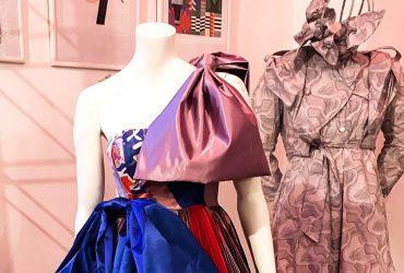 Expozitia aniversara GALA UAD Fashion Design 25 de ani si povestea unui palat baroc transformat in muzeu