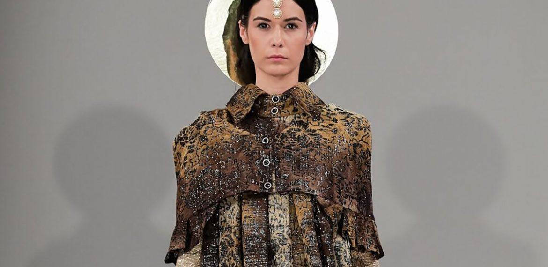 Gala UAD 2019: Lux Lumen sau omagiul lui Tudor Halatiu pentru esenta renascuta a frumusetii
