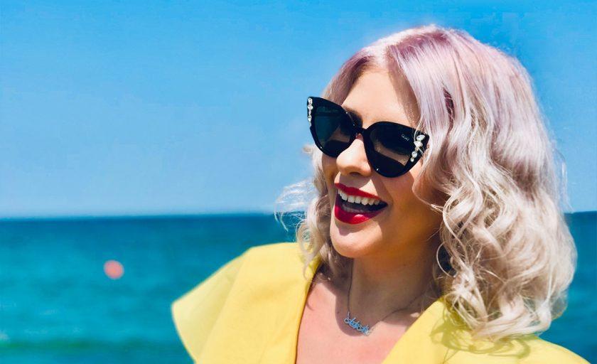 Balmain Couleurs Couture: o noua generatie de vopsele-tratament pentru par si experienta unui serviciu de colorare personalizat