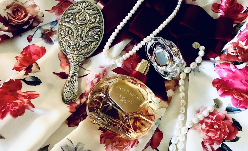 Mon Boudoir (Houbigant): povestea aromei preferate de Regina Maria