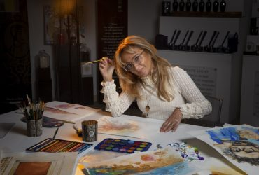 Scented interview with Tiziana Terenzi: a story born in a drop of wax that grew into a drop of perfume