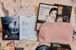 Skincare on-the-go: cele mai eficiente masti faciale din celuloza pe care le-as recumpara oricand fara ezitare