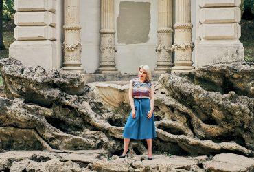 Albastrul Klein: o poveste despre indrazneala, curaj si compatibilitati nebanuite