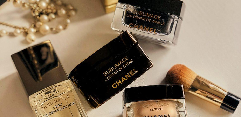 Cosmetica premium: secretul formulelor Chanel Sublimage si importanta ritualului complet de ingrijire pentru un efect transformator vizibil